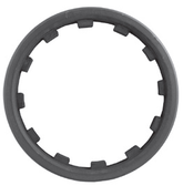 New Aftermarket Yamaha 3/4 Cylinder Spanner Nut [Replaces OEM# 688-45384-00]