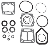 New Aftermarket Yamaha 4/6 Cylinder Lower Unit Seal Kit [Replaces OEM#s 6E5-W0001-51-00, 6E5-W0001-F1-00]