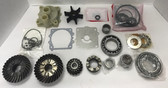 New Aftermarket Yamaha 6 Cylinder 2-Stroke Bolt-In Style 200-300 HP Lower Unit Rebuild Kit [1990-2008]