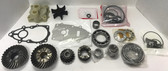 New Aftermarket Yamaha 6 Cylinder 2-Stroke Bolt-In Style 200-300 HP HPDI Nosecone VZ Lower Unit Rebuild Kit