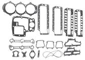 New Aftermarket Chrysler/Force 3 Cylinder 70-75 HP Powerhead Gasket Set [1991-1998]