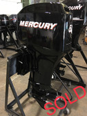"2006 Mercury 50 HP EFI 4 Cylinder 4 Stroke 20"" Outboard Motor"