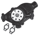 New Aftermarket Mercruiser/OMC Sterndrive 4.3L Water Pump [Replaces OEM# 46-879194401]