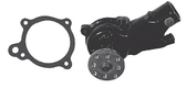 New Aftermarket Mercruiser/OMC Sterndrive 4/6 Cyl GM Water Pump [Replaces OEM#s 814755, 3854017]