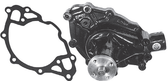 New Aftermarket Mercruiser/OMC Sterndrive Small Block Ford V8 Water Pump [Replaces OEM#s 883885, 3853796]