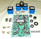 New Chrysler/Force 120 HP 4-CYL Powerhead [1991-1994] Rebuild Kit