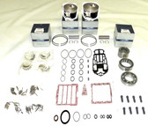 New Johnson/Evinrude 115-130 HP V4 ETec Powerhead [2007-up] Rebuild Kit