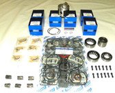 New Johnson/Evinrude 150-200 HP 6 Cylinder Crossflow Powerhead [1976-1992] Rebuild Kit