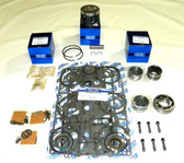 New Mercury/Mariner 75/80/85 HP 4-CYL Powerhead [1973-1986] Rebuild Kit