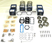 New Mercury/Mariner 200 HP DFI 2.5L SportJet Powerhead Rebuild Kit [2007-2009]