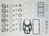 New Mercury/Mariner 225-300 HP 3.0/3.2L V6 ProXS DFI Powerhead Rebuild Kit [2004-2017]