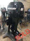 2006 Mercury 60 HP 4 Cylinder EFI 4 Stroke 20