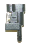 "New Sierra Suzuki 25-140 HP Outboard 5/16"" Fuel Connector [Replaces OEM #65750-87J11]"