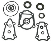 New Sierra Suzuki 115/140 HP Outboard Lower Unit Seal Kit [Replaces OEM #25700-94500]