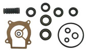 New Sierra Suzuki 25/30 HP Outboard Lower Unit Seal Kit [Replaces OEM #s 25700-95D00, 25700-95D01, 25700-88L00]