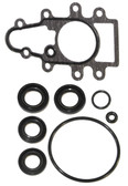 New Sierra Suzuki 25 HP V-Twin Outboard Lower Unit Seal Kit [Replaces OEM #25700-95J00]