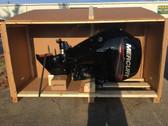 "2019 Mercury 90 HP 4 Cylinder 4 Stroke 20"" Outboard Motor"