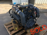 1989 GM/OMC Cobra V8 5.7L Complete Inboard/Outboard Motor