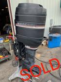 "1985 Mercury 90 HP 6 Cylinder 2 Stroke 20"" (L) Outboard Motor"