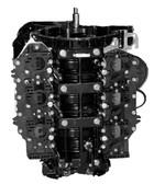 Remanufactured Johnson/Evinrude 150/175 HP 60° Carbureted V6 Powerhead, 1994-2006
