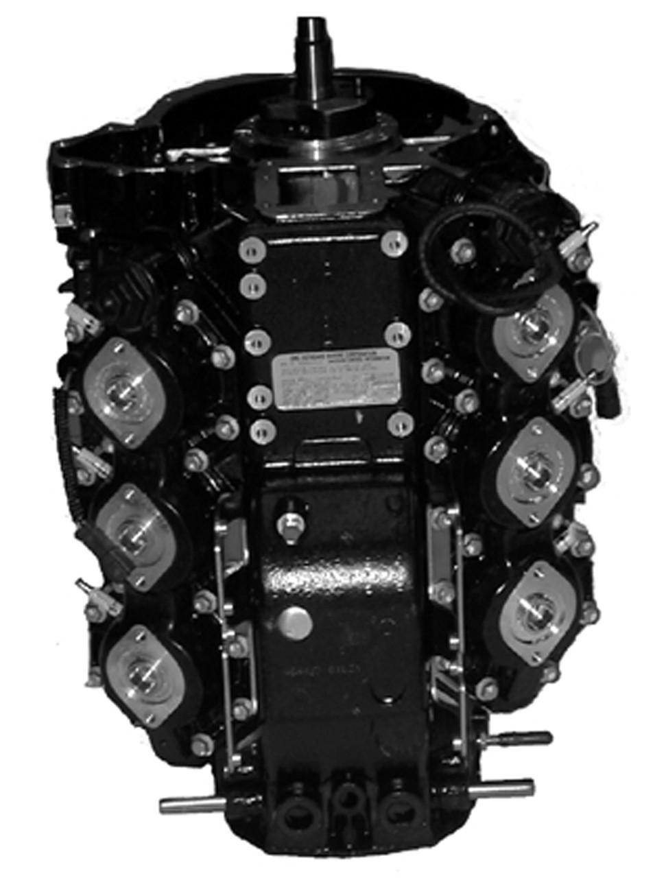 Remanufactured Johnson/Evinrude 135/150/175 HP 60° Ficht V6