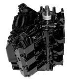 Remanufactured Johnson/Evinrude 200/225/225H/250 HP and 2.7/3.0L Sea Drive V6 90° Looper Carbureted Powerhead, 1986-2001
