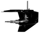 Remanufactured Mercruiser Bravo III Lower Drive Shaft Assembly [1995-2015]