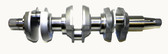 NEW JOHNSON / EVINRUDE 60-70 HP 3 CYL CRANKSHAFT 1999-2001