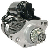 Protorque / Honda Marine Starter for 2002-Up 115-130 HP 4 Stroke 13 Tooth Replaces OEM # 31200-ZW5-003