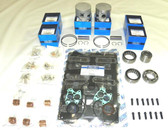 New Yamaha 150/200 HP V6 90° EFI Powerhead Rebuild Kit [1993-2008]