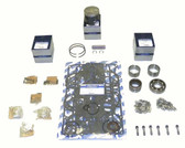New Mercury/Mariner 70-90 HP L3 3-CYL Powerhead [1987-1991] Rebuild Kit