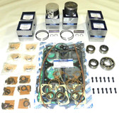 New Mercury/Mariner 200 HP 2.5L ProXS Powerhead Rebuild Kit [1994-2004]