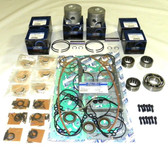 New Mercury/Mariner 115-175 HP 2.5L OptiMax Powerhead Rebuild Kit [1998-2014]