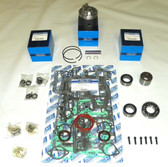 New Chrysler/Force 90 HP 3-CYL Powerhead [1991-1994] Rebuild Kit