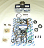 New Johnson/Evinrude 40-50 HP 2-CYL Powerhead [1981-1997] Rebuild Kit