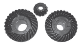 New Aftermarket Johnson/Evinrude 40-60 HP 2-CYL Complete Gear Set [1978-1988, Replaces OEM 433570]