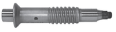 New Aftermarket Johnson/Evinrude V4 60º Small Foot 75-115HP Lower Driveshaft [1995-2006, Replaces OEM 346004]