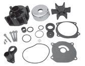 New Aftermarket Johnson/Evinrude 85-250 HP Water Pump Kit  [1979-2006, Replaces 5001594]