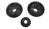 New Aftermarket Johnson/Evinrude V4 60º/90º Big Foot 90-140 HP Gear Set [1985-2006, Replaces OEM 435123, 336574]