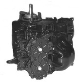Remanufactured Johnson/Evinrude 110/112/115/140 HP, and 115 HP Jet V4 Crossflow Bubbleback Powerhead, 1978-1998