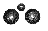 New Aftermarket Johnson/Evinrude V6 Magnum Gear Set [2000-2007, Replaces OEM 5001582]