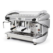 BFC Lira 2 Group Automatic Commercial Espresso Coffee Machine