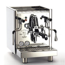Bezzera Mitica Rotary Pump e61 Professional Home Espresso Coffee Machine