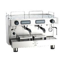 Bezzera B2013 2 Group Automatic Commercial Espresso Coffee Machine