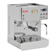 LELIT PL60PLUST Dual Boiler Espresso Coffee Machine with PID