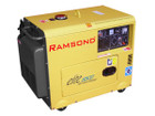 Ramsond Elite 6500 Silent Diesel Generator