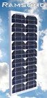 RAMSOND 20 WATT MONO CRYSTALLINE PV SOLAR PANEL