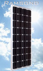 RAMSOND 120 WATT MONO CRYSTALLINE PV SOLAR PANEL