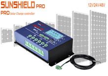 SDI-P charge controller