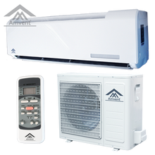 Amvent Inverter Series 18000 BTU 1.5 Ton+ Ductless Mini Split AC | Seer 20.3 | COOLING ONLY | 220V 60Hz